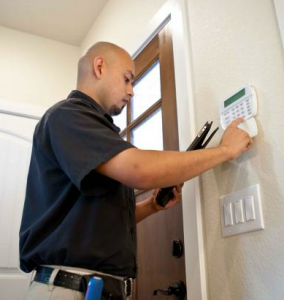 Access Control and Security Services