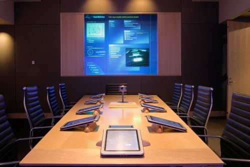 Large Conference Room Phone Solutions