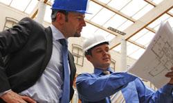 Construction Project Management & Large Job/Third Party Management