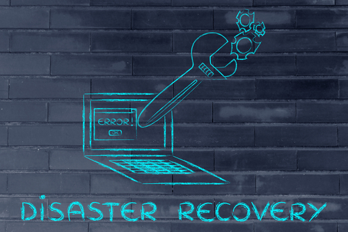 Disaster Recovery Plan for Business Continuity