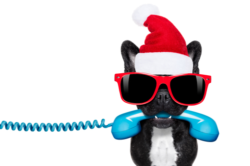 Is Your Business Phone System Ready for the Holidays? Enstep, Houston IT Solutions