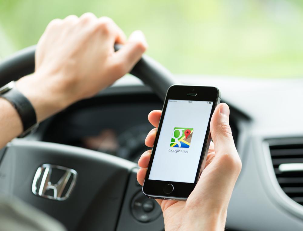 Google Maps Goes Social, Enstep Houston IT Services