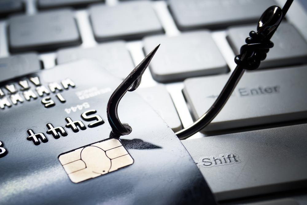 Phishing Attack, Enstep, Houston IT Services, TX
