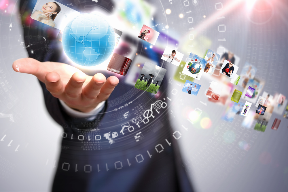 Digital Economy, Enstep, Houston IT Solutions
