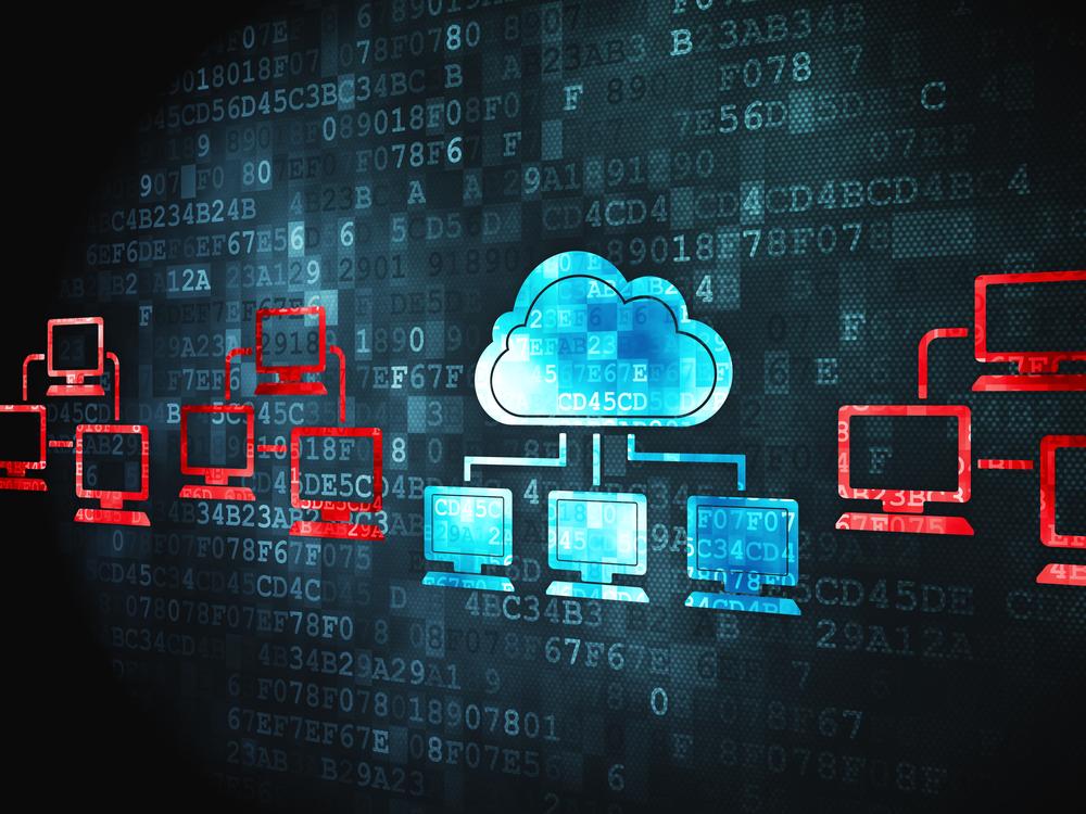 Hybrid Cloud Services,Enstep, Managed IT Services, Houston, TX