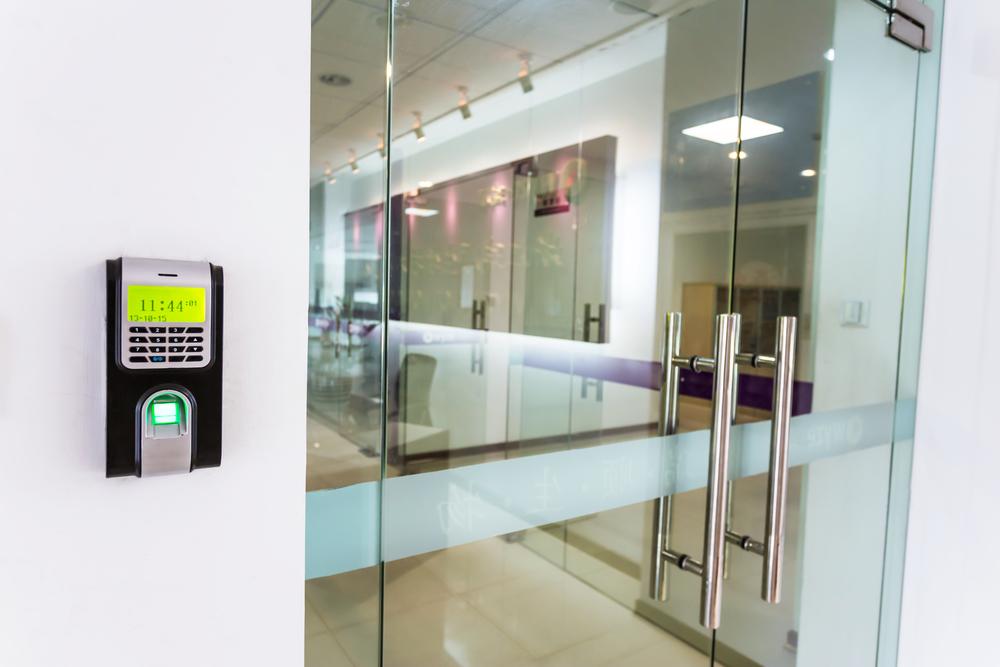 Access Control System, Enstep, Houston IT Management