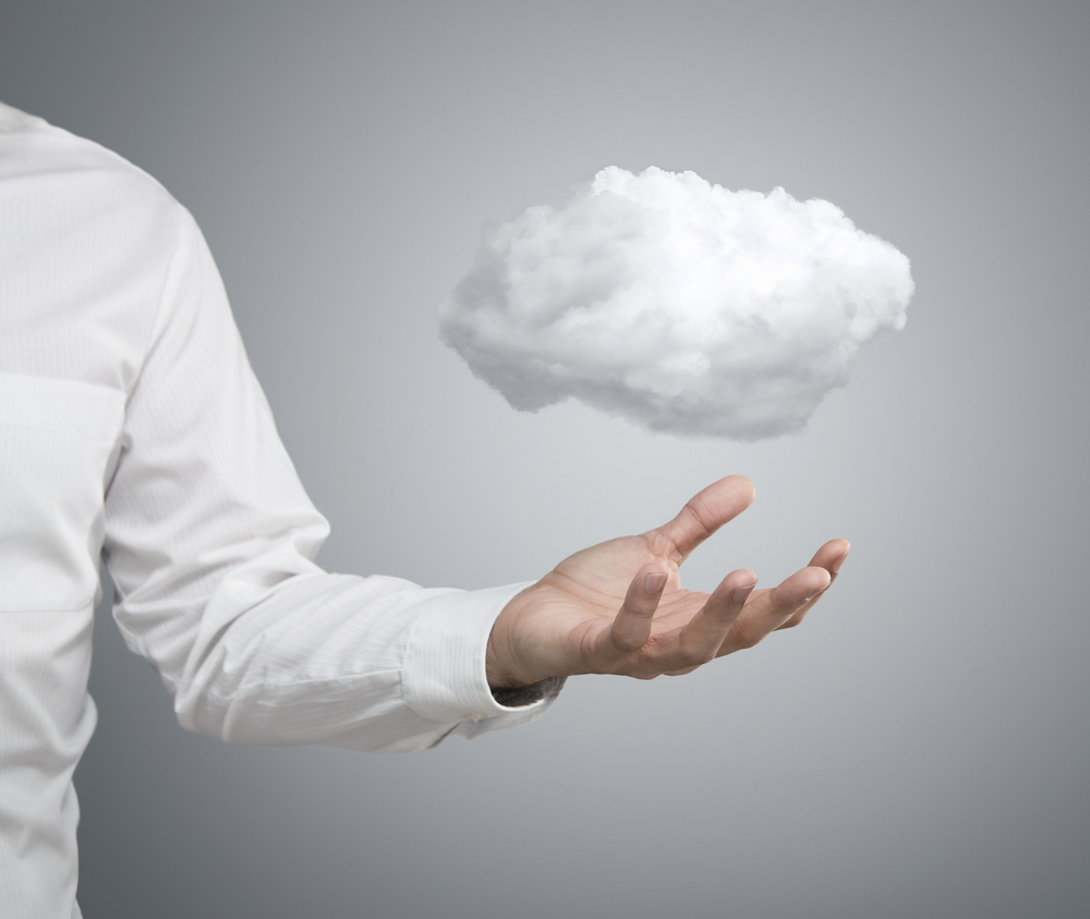 Migrating to the Cloud, Enstep, Houston Business IT Services