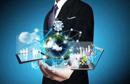 Business IT, Enstep, Houston IT Services