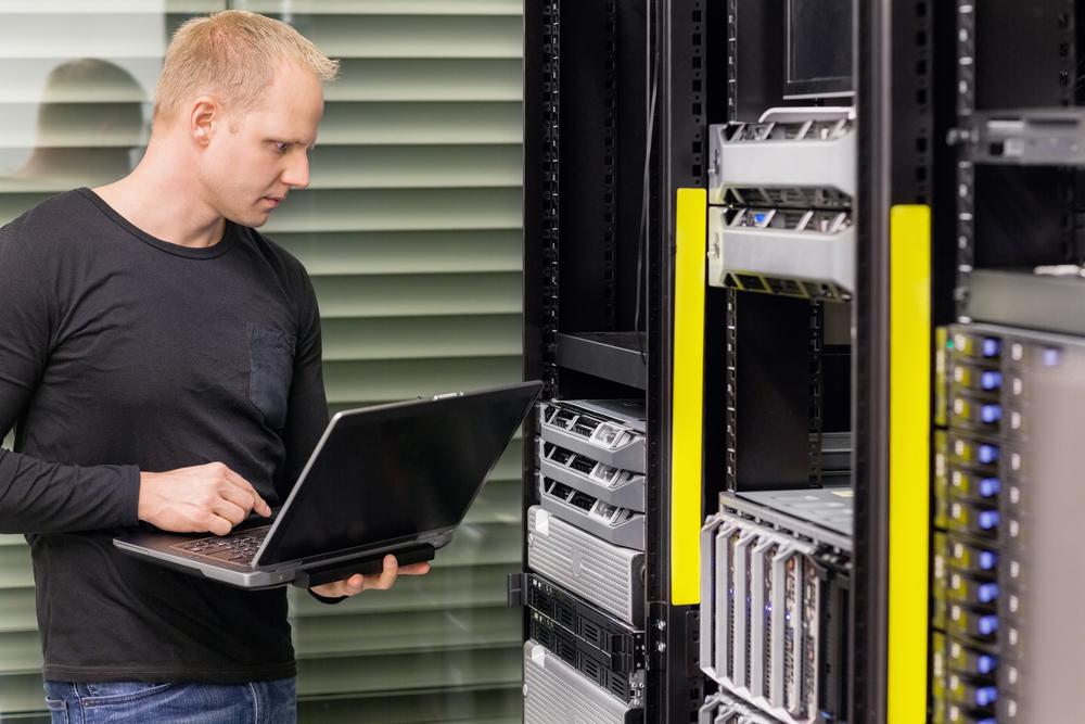 On-Demand IT, Enstep, Houston IT Services