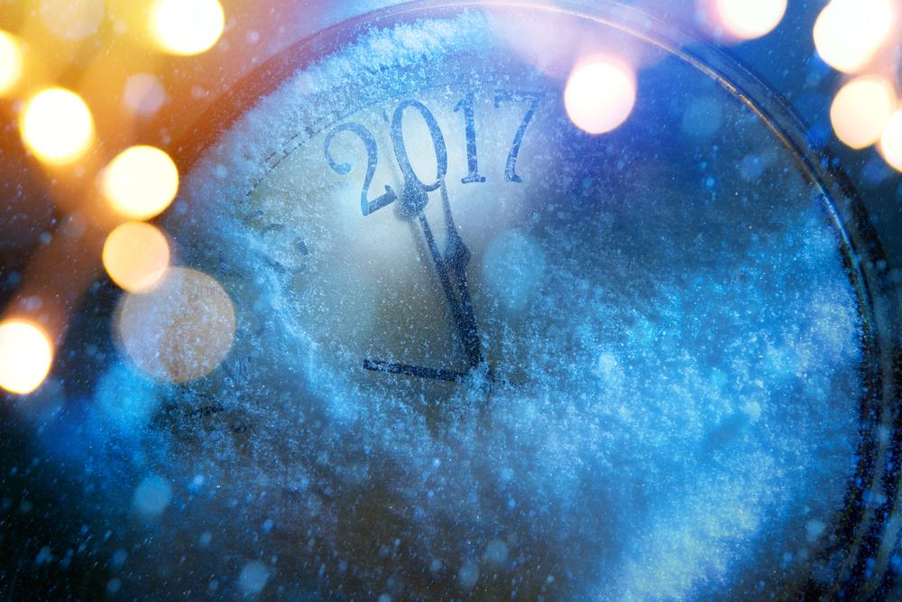 Happy New Years, Enstep, Houston IT