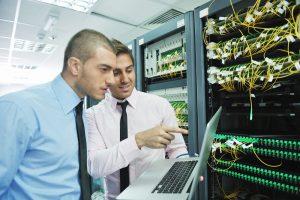 Business IT Company, Enstep, Houston IT Management