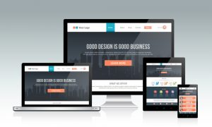 The Importance of Having a Modern Website, Business Technology, Managed IT Services, Enstep, Houston, TX