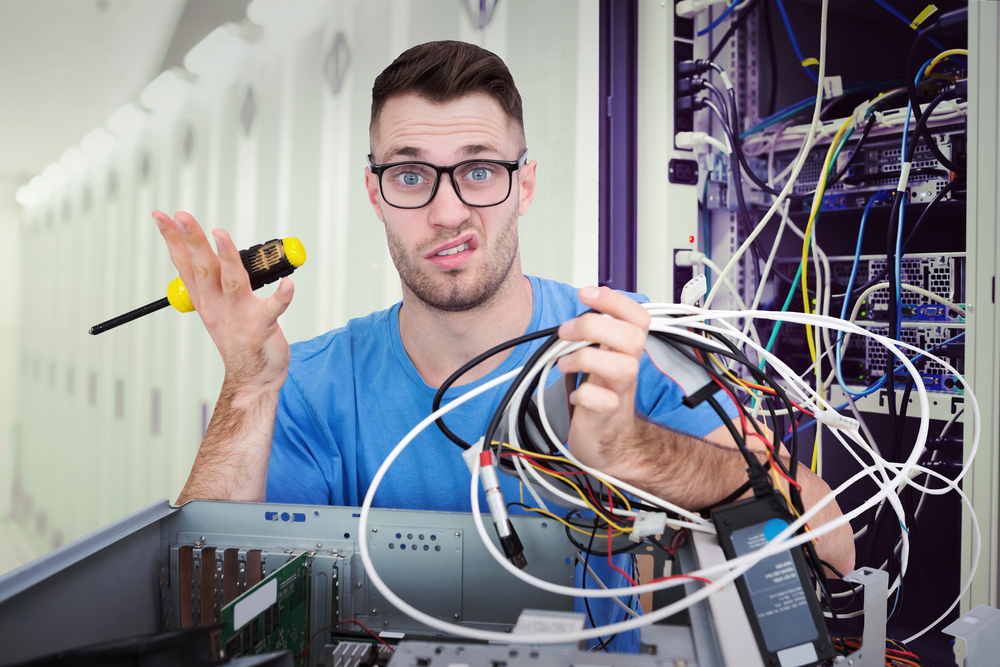 IT Problems, Managed IT Solution, Enstep, Houston, TX