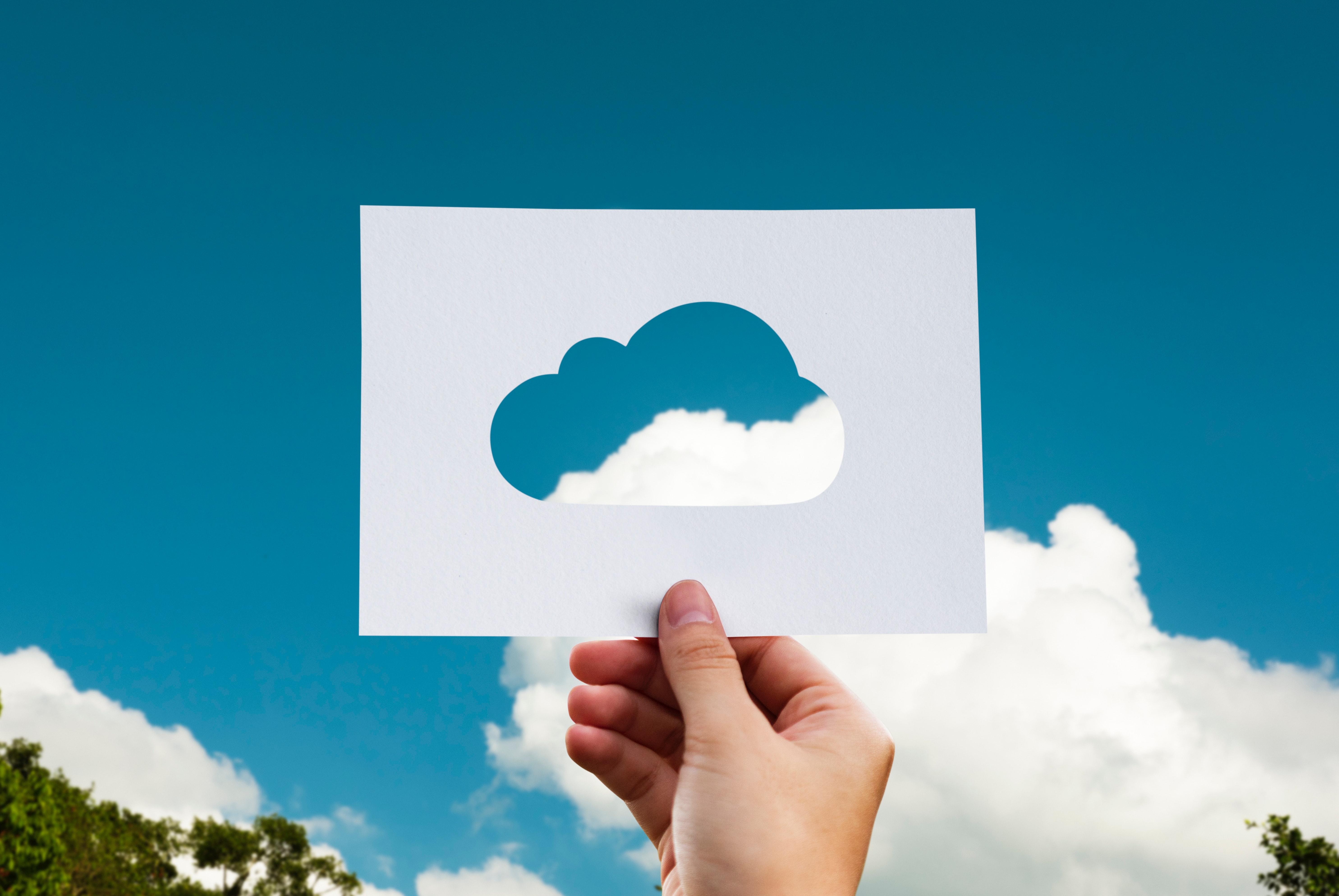 Cloud Computing Basics, Enstep, Houston Hybrid Cloud Provider, Texas