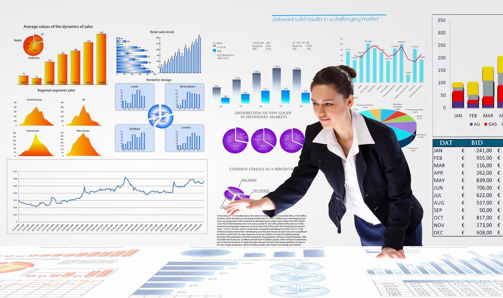 Predictive Analytics, Managed Services, Enstep, Houston Tx