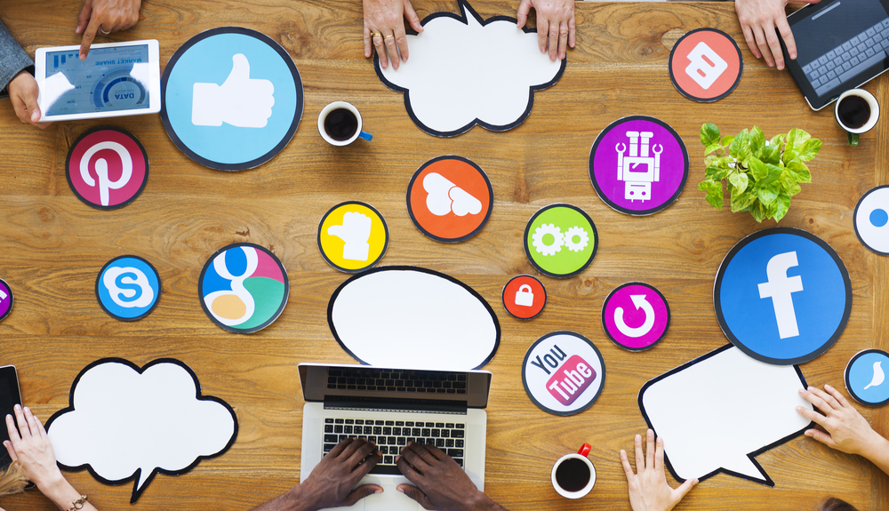 Social Media Security Threats, IT, Enstep, Houston, TX