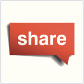 Part 1 – How to get content shared