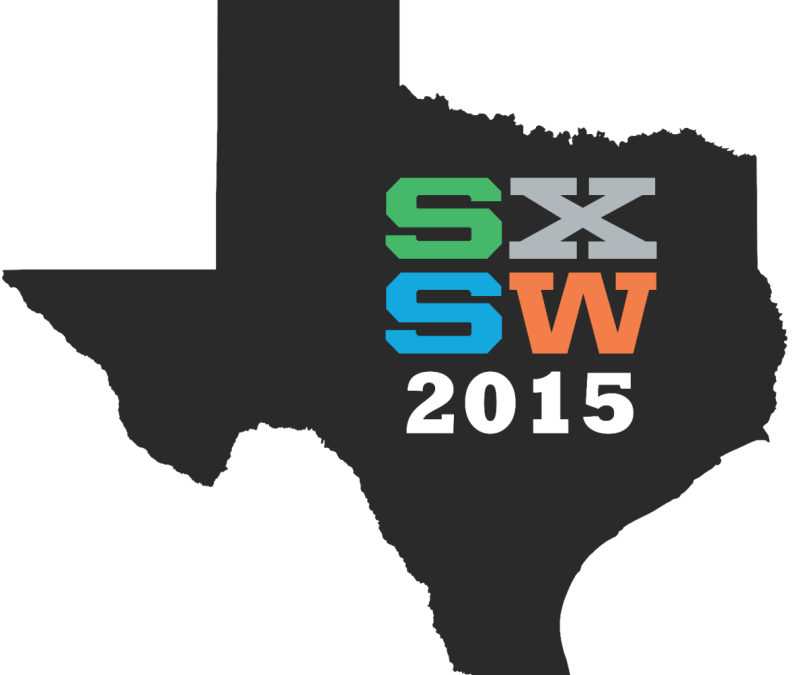 South by Southwest Kicks Off This Friday