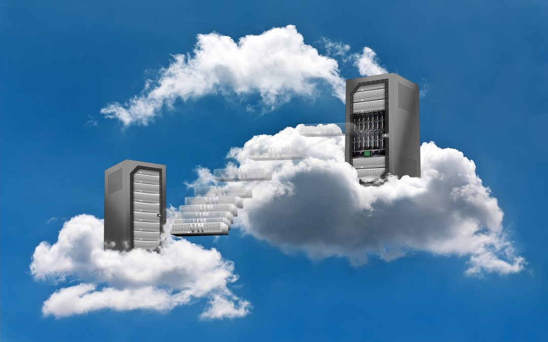 Enstep's Hybrid Cloud Services