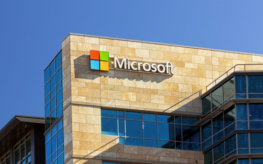 Microsoft Windows May Go Open-Source