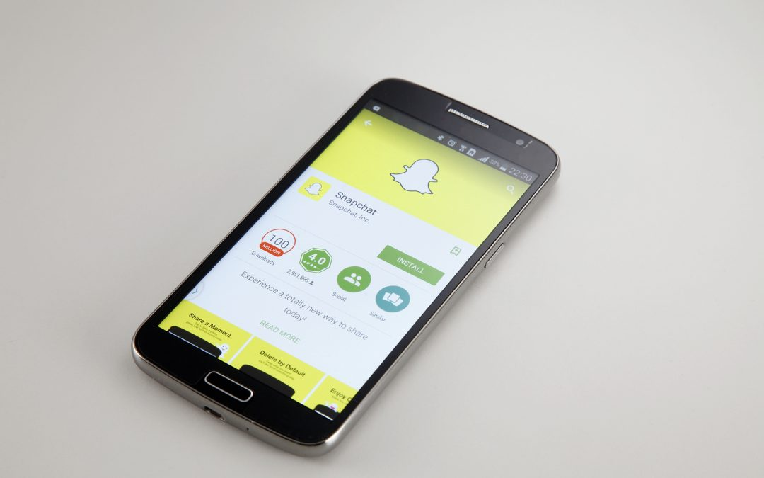 The Meteoric Rise of Snapchat