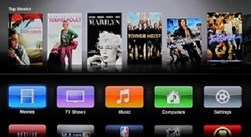Apple TV 4 Upgrades
