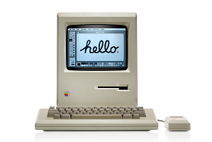 The Evolution of Apple Technology