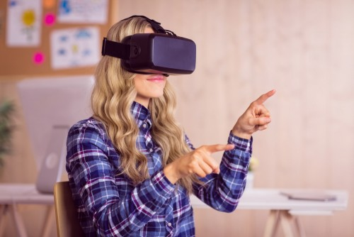 Beyond the Screen: 6 Industries Exploring Virtual Reality for Business