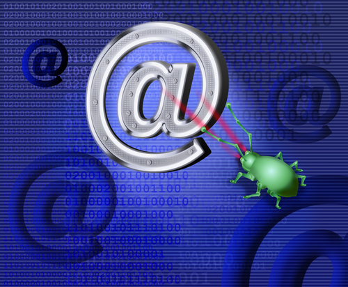 What You Need to Know about Email Viruses