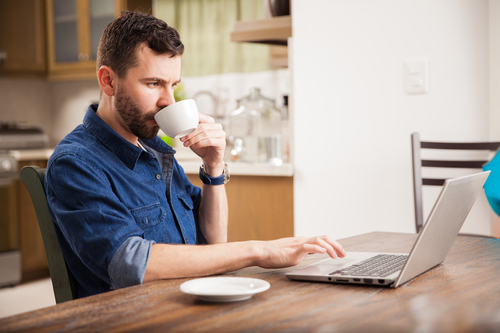 How Telecommuting Can Save Your Business