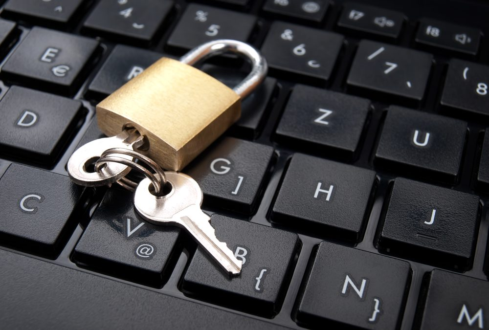 The Essentials of Encrypting Your Business Data
