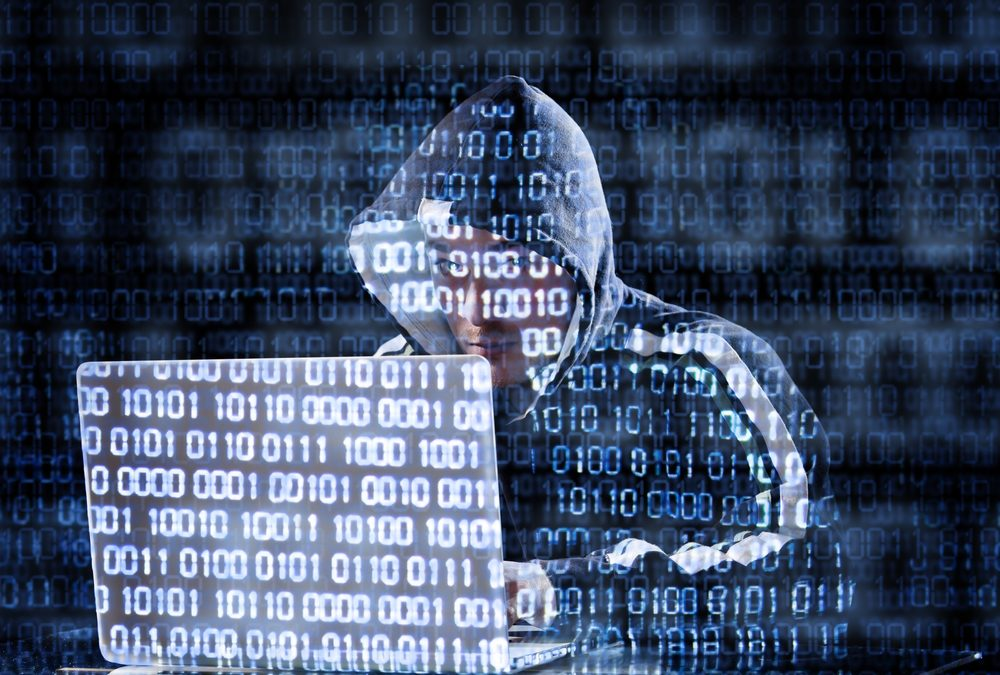 Why the Holidays are a Prime Time for a Data Breach