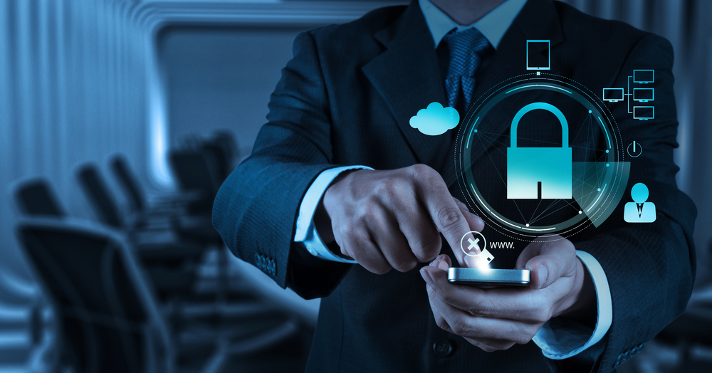 How to Amp Up Internet Security for Your Business During the Holidays