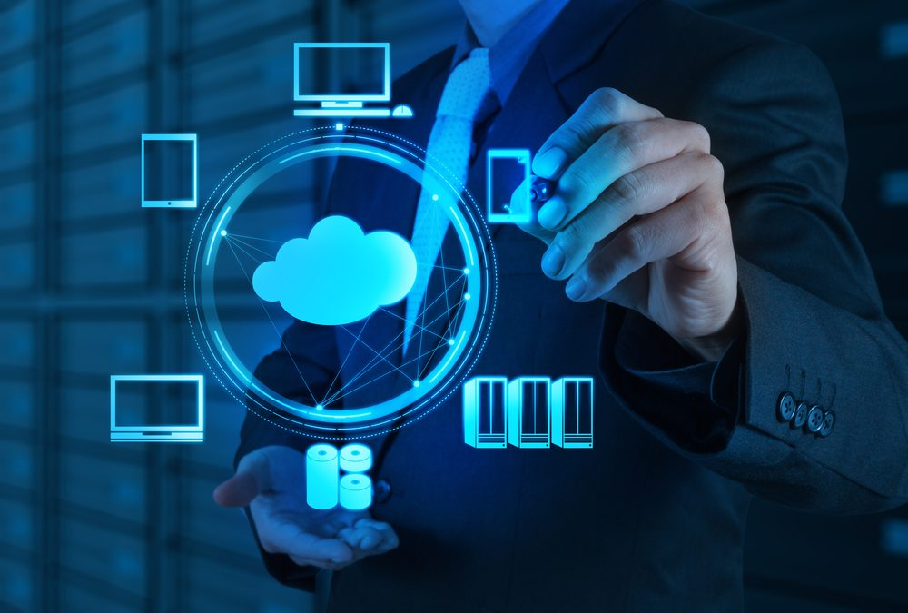 Is a Hybrid Cloud Model Right for Your Business?