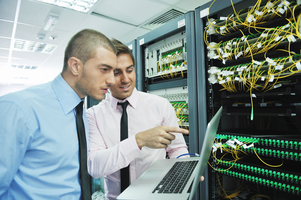 How to Choose the Best Business IT Company