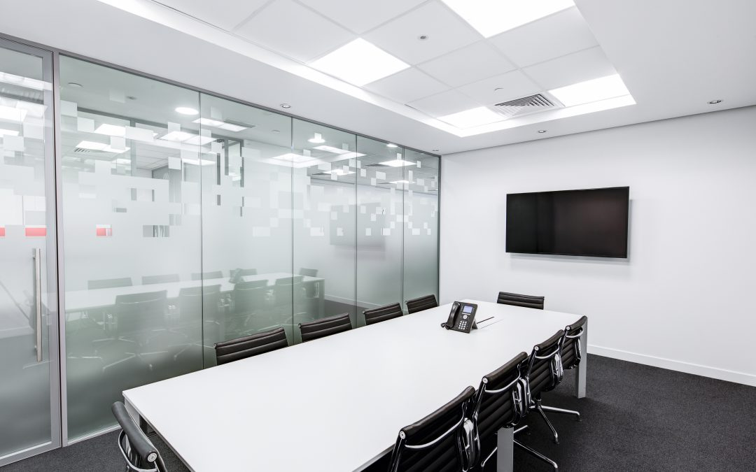 How Conference Room Automation Can Help Your Get the Client