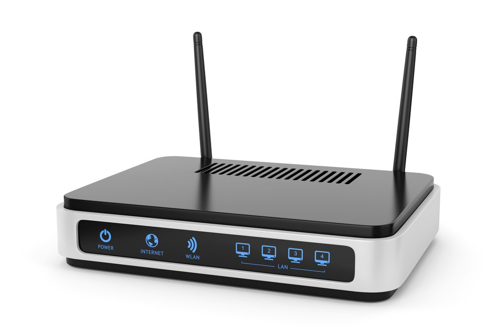 How to Reboot Your Router and Protect Your Tech From Malware