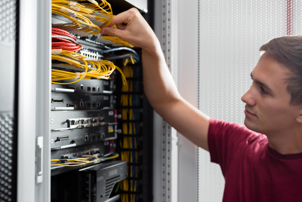 Why Structured Voice and Data Cabling is Vital to Your Business