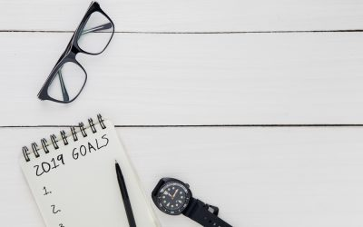 3 IT Goals to Set for 2019