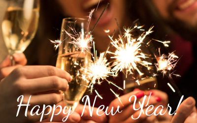 Happy New Year from Enstep!