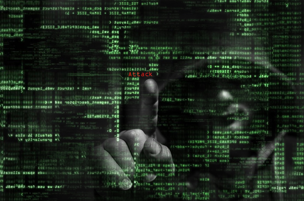 Is Your Manufacturing Company at Risk for Cyber Attacks?, Enstep Tech Support, The Woodlands, TX.