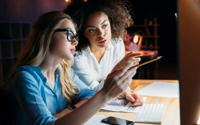 5 Technology Challenges Faced By Small Businesses Every Day