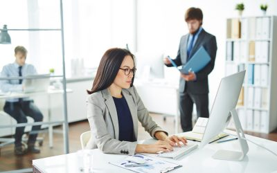 The Benefits of IT Service Management For Accounting Firms