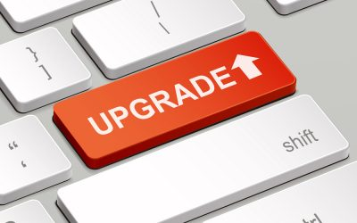 5 Reasons to Upgrade Your Business Technology