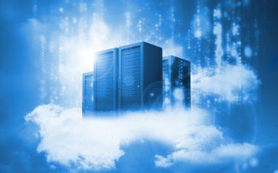 5 Reasons to Use Cloud Computing