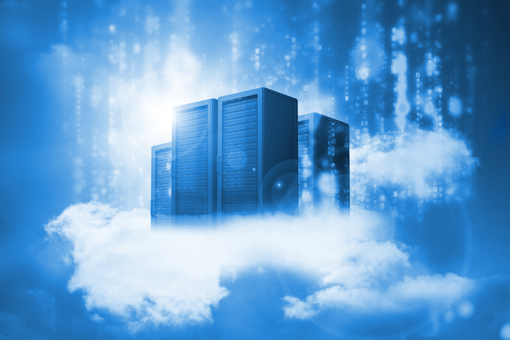 5 Reasons to Use Cloud Computing