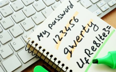 Developing a Secure Password Strategy