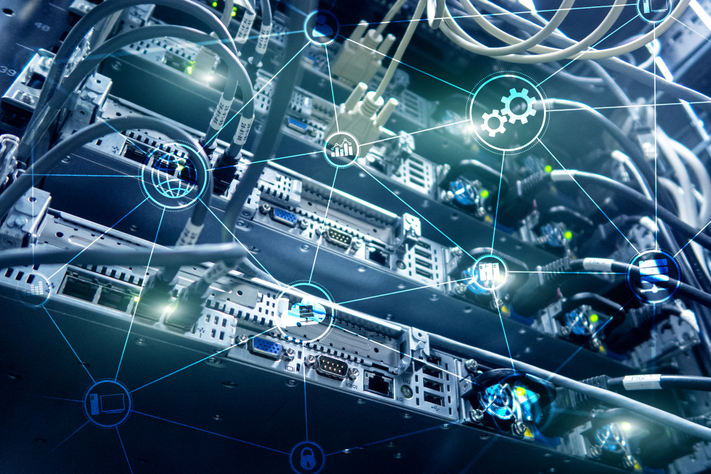 An IT Infrastructure that Grows with Your Business