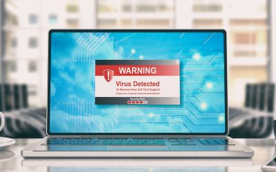 5 Common Computer Viruses that Pose a Threat to Your Data