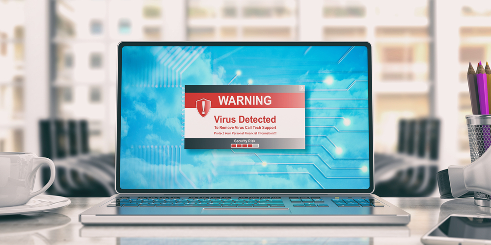 5 Common Computer Viruses that Pose a Threat to Your Data, Enstep Technology Solutions, Houston